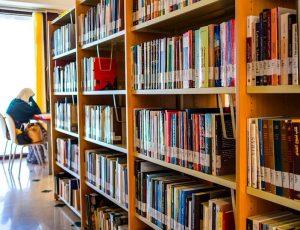 Renovera bibliotek
